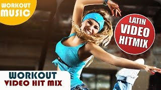 LATIN WORKOUT 2014 MEGA HIT MIX VOL. 2 ► BEST FITNESS SONGS 2014 ► DANCE PARTY 2015