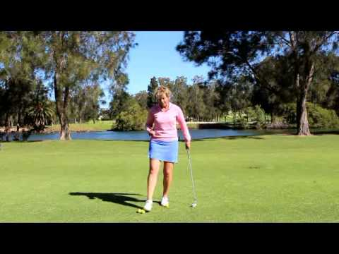 #56 Web TV: How to Transfer Weight in Golf Swing & Stop Losing Balance