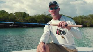 Fin-Nor Lethal™ Spinning Reel
