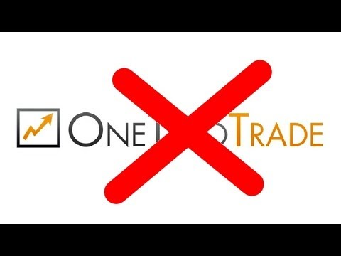 Image result for Onetwotrade scam