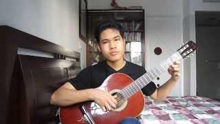 Cerisier Rose et Pommier Blanc - Cánh bướm vườn xuân (Guitare Semi-classique)