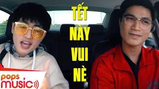 TẾT NÀY VUI NÈ | HOÀN LÂM (Official MV) - MV Tết 2019