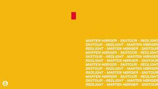 MARTEN HORGER X SKIITOUR - REDLIGHT