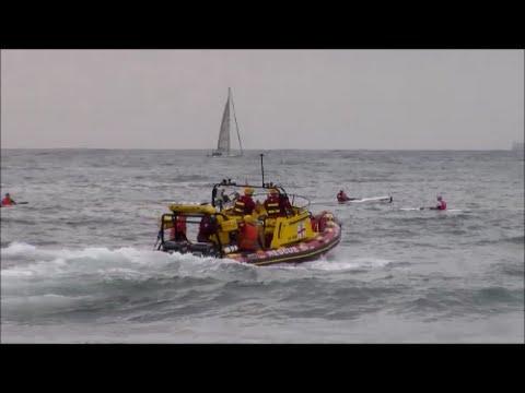 Water Sport City Durban - Sea Rescue