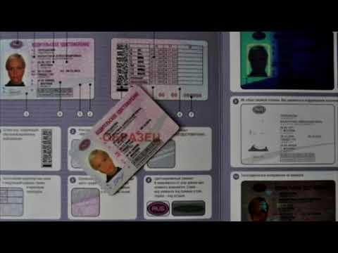 Рассказ-предостережение  р.Б. Елены об опасности получении водительского удостоверения в наши дни
