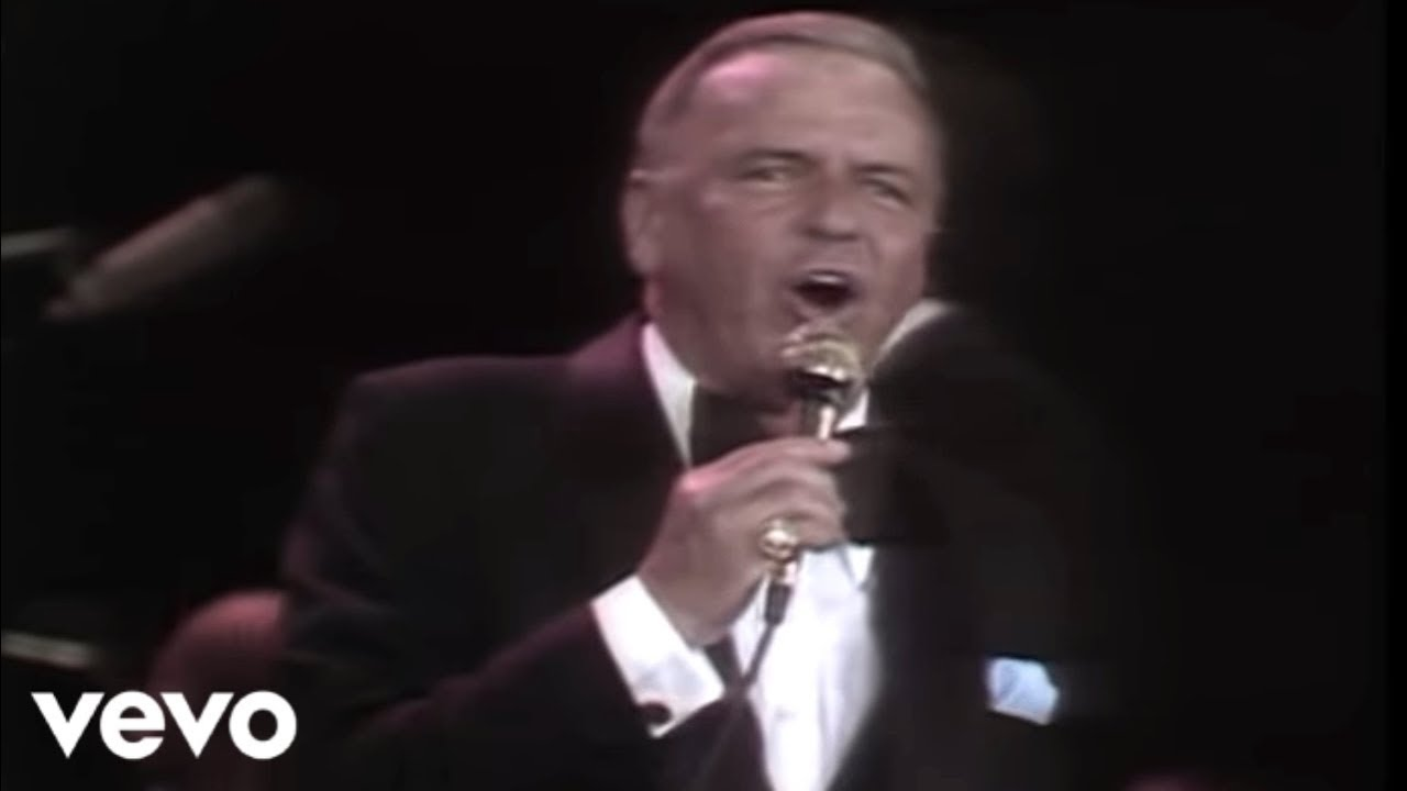 Frank Sinatra New York New York Youtube