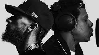 "[FREE] Jay-z x Nipsey Hussle Type Beat ""Heaven Sent"""