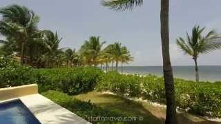 zoetry paraiso de la bonita all inclusive resort one bedroom suite w pool review tour