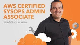 AWS SysOps Administrator - Associate