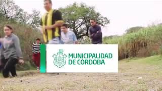 Postulate para ser guarda ambiente voluntario en la Municipalidad de Córdoba
