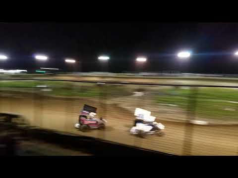 Full race May 31, 2019 Click here to support my journeys, every penny helps this college student with travel and other expenses: ... - dirt track racing video image