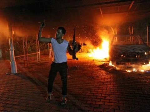 Libya Attack May Have Been Planned