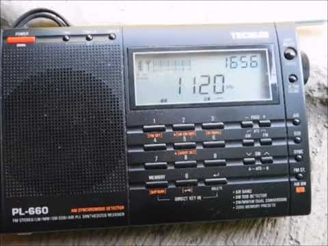 Estaciones de Radio AM Ciudad De Puebla México ID
