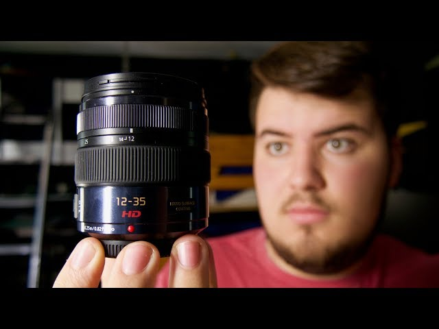 Should you buy the Panasonic Lumix 12-35mm f/2.8 Lens?