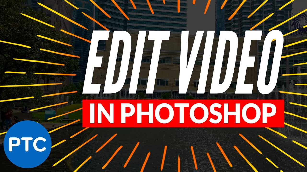 Download Video Color Adjustments in Camera Raw - How To EDIT VIDEO in Photoshop