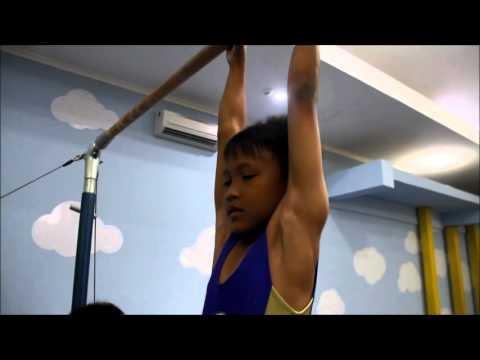 Kids Republic Gymnastics Academy