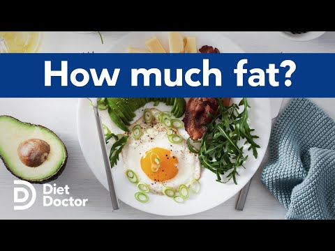 how-much-fat-should-you-eat?
