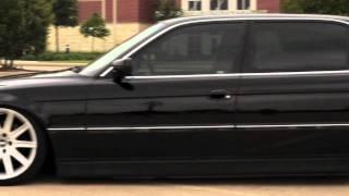 Classy - Slammed BMW E38(, 2011-06-10T05:40:17.000Z)