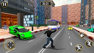 Gangster Driving: City Car Simulator Game | Android GamePlay