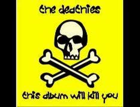 The Deathies - Brain Damaged Youth 2006 (Remix)