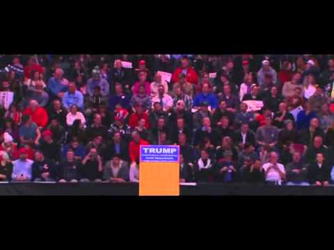 Full Speech: Donald Trump holds Campaign Rally In Lowell, Massachusetts 1/4/2016