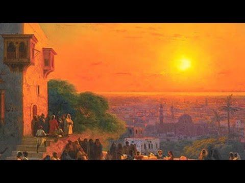 Sotheby's отказалась от Айвазовского: краденую картину сняли с торгов
