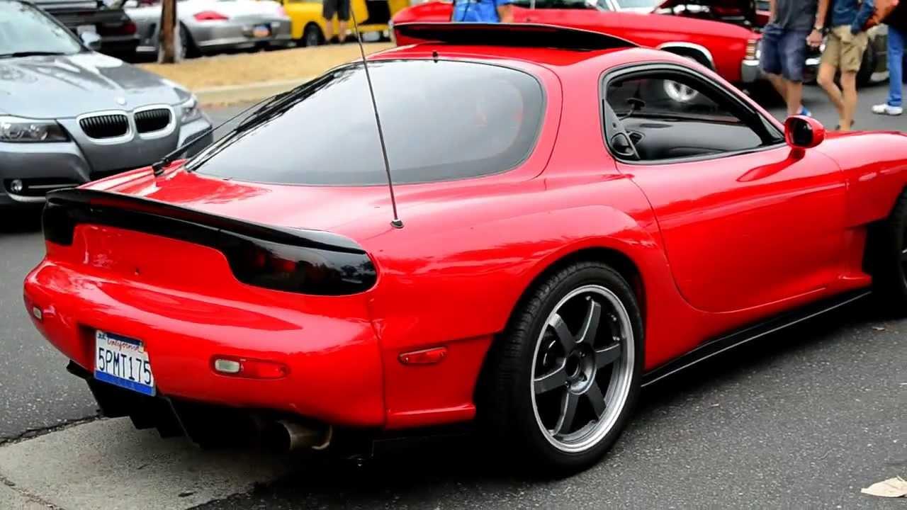 Maxresdefault on Mazda Rx 7 Ls Engine Swap