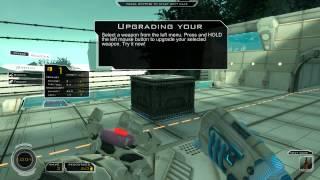 Sanctum Gameplay - Tutorial [PC][HD]