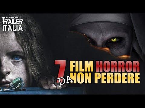 7 FILM HORROR