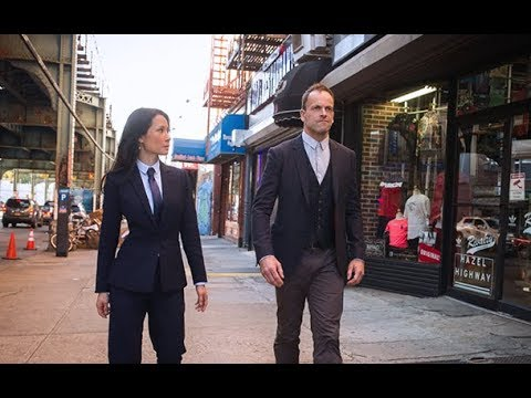 CBS Orders Longer Season 6 Of Elementary To Fill Gap Left By Wisdom Of The Crowd