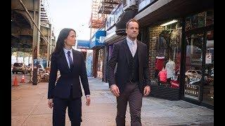 CBS Orders Longer Season 6 Of Elementary To Fill Gap Left By Wisdom of the Crowd
