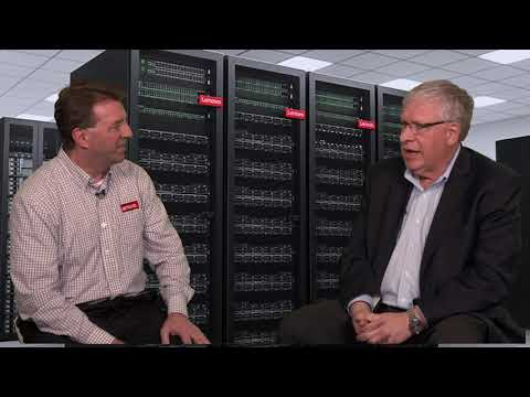 Lenovo Storage Presents: Ask The Expert: Veeam  Software And Data Labs