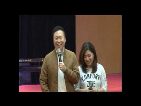 Khotbah Ps. Youngky Widjaja & Jap Sui Tjong - Respon Benar dalam Padang Gurun