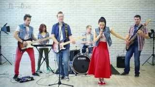 ДрузьяБэнд - Улыбайся ( cover IOWA )