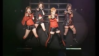 2003.12.14 in 渋谷公会堂 MELON KINENBI.