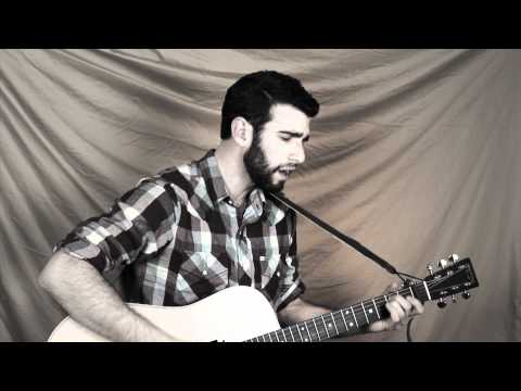 White Blank Page - Mumford And Sons Cover
