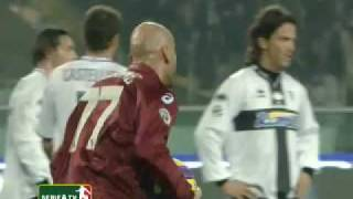 Day 24: Torino-Parma highlights