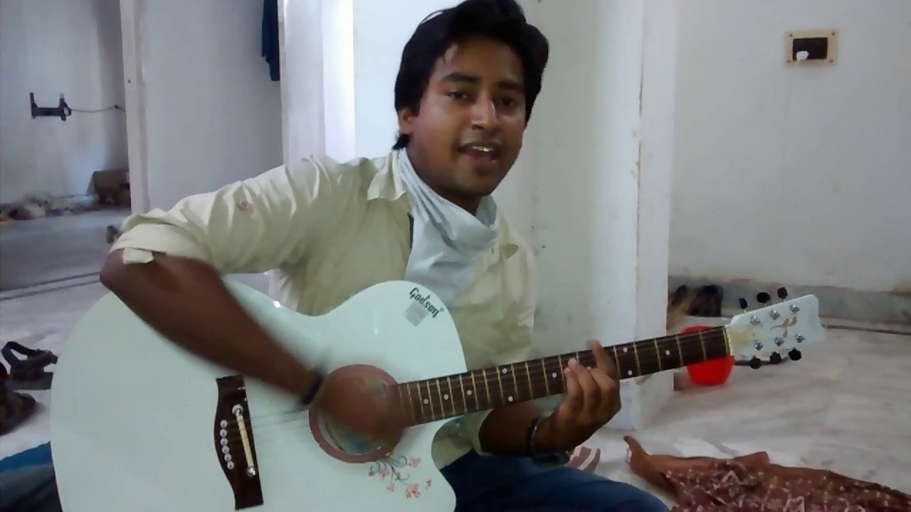 Download mann jaage(bittoo boss) guitar cover by rohit...