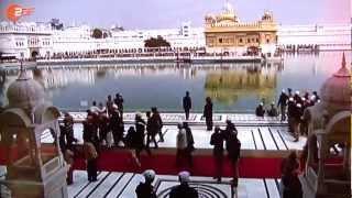 Die größte Freiküche der Welt | Langar der Sikhs| Sikh-Religion | ZDF Auslandsjournal