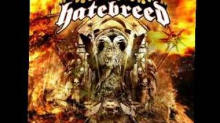 Watch Hatebreed Between Hell And A Heartbeat video