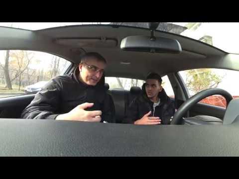 Смотреть Правда о Ситимобил, Яндекс.Такси и Везёт, мнение Таксиста! онлайн