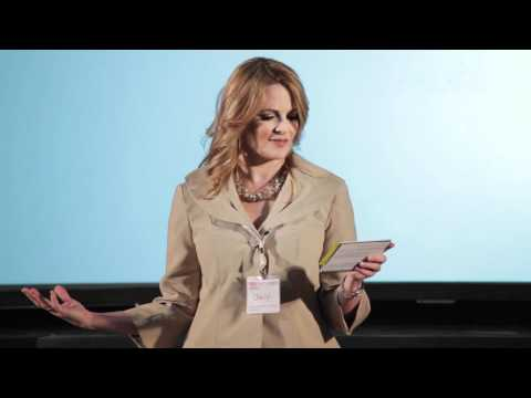 That Good Feeling of Control: Cheryl Arutt, PsyD at TEDxStudioCityED
