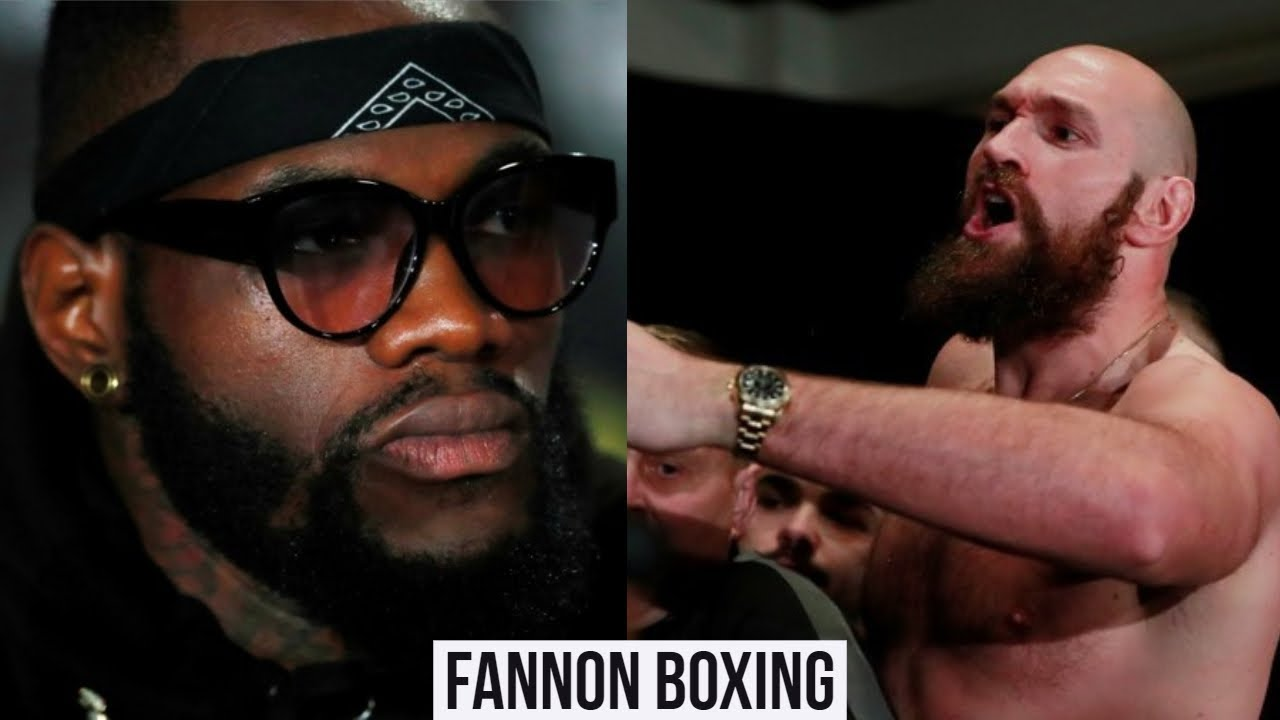 wow-deontay-wilder-vs-fury-heated-presser-reaction-if-fury-s-not-real-he-s-getting-hurt