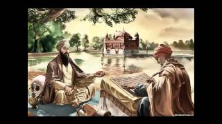 Janam Sakhi Guru Nanak Dev Ji's 91 Nanak Ji Or Bhai Bala Ji