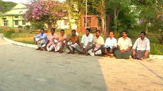 Komalapuram spinning mill