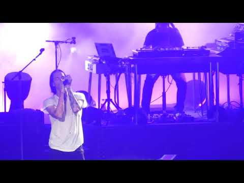 """State of the Art"" Incubus@PNC Bank Arts Center Holmdel, NJ 7/14/17"