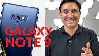 Samsung Galaxy Note 9 - Tot ce știm despre el! [PREVIEW]