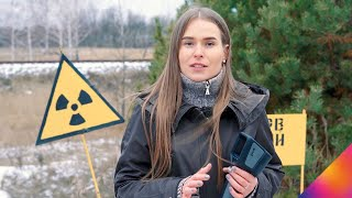 Inside Chernobyl with FLIR | Radiation Detection | Documentary