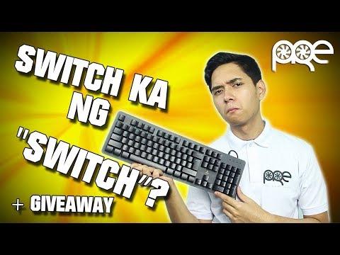 Rakk Apiq.2, Rakk Apiq.2 RGB Mechanical Keyboard Unboxing and Review, Gadget Pilipinas, Gadget Pilipinas