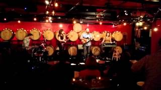 Civil War Bride - Live at the Pittsburgh Winery